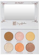 SOSU BY SUZANNE JACKSON - Highlighter Kit - HIGHLIGHTER
