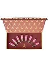 Jeffree Star Cosmetics Set Mini Nudes Bundle Vol 1 Make-up Set 1.0 pieces