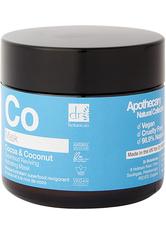 Dr Botanicals Produkte Cocoa & Coconut Superfood Reviving Hydrating Mask Maske 60.0 ml