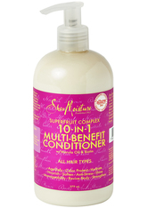 SHEA MOISTURE - Shea Moisture Superfruit Complex 10 in 1 Renewal System Conditioner 379 ml - CONDITIONER & KUR