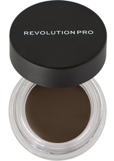 REVOLUTION PRO - Revolution Pro - Augenbrauenpomade - Brow Pomade - Ash Brown - AUGENBRAUEN
