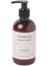 AURELIA PROBIOTIC SKINCARE - Aurelia Skincare Firm & Replenish Body Serum 250ml - SERUM