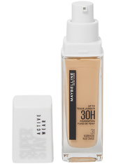 MAYBELLINE - SuperStay Active Wear 30H Longlasting Foundation Warm Nude - Foundation