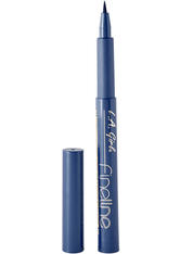 Fineline Eyeliner Dark Blue