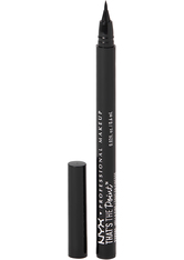NYX Professional Makeup That's The Point  Eyeliner  1 ml Nr. 07 - Hella Fine