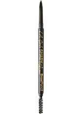 L.A. GIRL - Shady Slim Brow Pencil   Taupe - AUGENBRAUEN