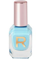High Gloss Nail Polish Aqua