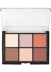 NYX Professional Makeup Lidschatten Lingerie Shadow Palette Lidschatten 1.37 g