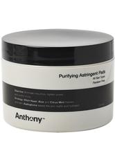 Anthony Gesichtsreinigung Purifying Astringent Pads Gesichtsreinigung 1.0 pieces