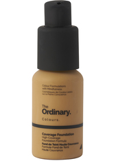 The Ordinary Coverage Foundation with SPF 15 by The Ordinary Colours 30 ml (verschiedene Farbtöne) - 2.1Y