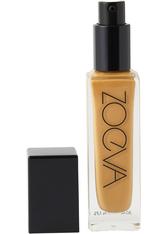 ZOEVA Foundation Authentik Skin Luminous Foundation Foundation 1.0 pieces