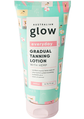 AUSTRALIAN GLOW - Gradual Tanning Lotion - SELBSTBRÄUNER