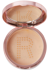 Revolution - Puder - Conceal & Fix Setting Powder Medium Pink