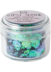 THE GYPSY SHRINE - Face; Hair and Body Glitter  - Dark Mermaid - LIDSCHATTEN