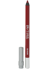 Urban Decay Lippen Lipliner 24/7 Glide-On Lip Pencil Bad Blood 1,20 g