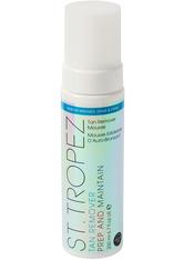 St.Tropez Prep & Maintain Tan Remover Mousse Reinigungsschaum 200.0 ml
