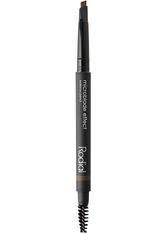 Rodial Microblade Effect Eyebrow Pencil - Dark Ash Brown 0,5 g Augenbrauenstift