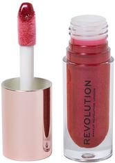 Shimmer Bomb Lip Gloss Blaze