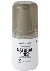 wet n wild Prime & Set Photo Focus Setting Spray Gesichtsspray 1.0 pieces
