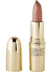 GERARD COSMETICS - Lipstick  - Buttercup - LIPPENSTIFT