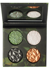 Enchanted Mysteries Palette