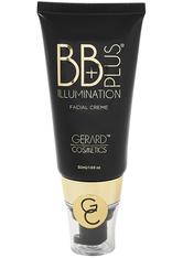GERARD COSMETICS - BB Plus Illumination Facial Cream - BB - CC CREAM
