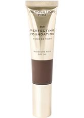 CC Perfecting Foundation F18