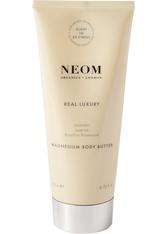 NEOM Organics London Real Luxury Magnesium Body Butter 200g