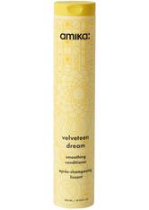 AMIKA - Velveteen Dream Smoothing Conditioner - Velveteen Dream Smoothing Conditioner - CONDITIONER & KUR