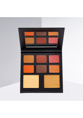 BEAUTY BAY - Jordan Lipscombe Fuego Eyeshadow And Highlighter Palette - HIGHLIGHTER
