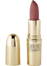 GERARD COSMETICS - Lipstick  - Berry Smoothie - LIPPENSTIFT