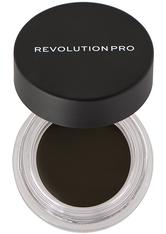 REVOLUTION PRO - Revolution Pro - Augenbrauenpomade - Brow Pomade - Granite - AUGENBRAUEN