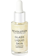 MAKEUP REVOLUTION - Glass Liquid Skin Serum - SERUM