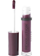 Makeup Revolution Sheer Lip Vampire 147