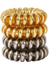 Hair Coils Metallic