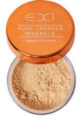 EX1 Cosmetics Pure Crushed Mineral Puder Foundation 8gr (verschiedene Nuancen) - 3.0