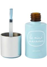 Gel Polish Blue Vanilla