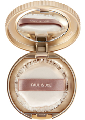 PAUL & JOE - Pressed Face Powder Case - GESICHTSPUDER