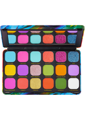Forever Flawless Bird of Paradise Eyeshadow Palette