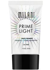 Prime Light Strobing & Pore Minimizing Face Primer - MILANI