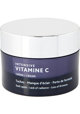 INSTITUT ESTHEDERM - Intensive Vitamine C Concentrated Cream - Tagespflege
