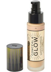 Conceal & Glow Foundation F7