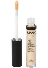 NYX Professional Makeup HD Studio Photogenic Concealer  3 g Nr. 00 - Alabaster