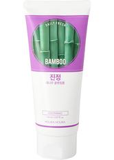 Holika Holika - Gesichtsreiniger - Daily Fresh Bamboo Cleansing Foam - 150 ml