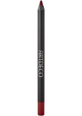 Artdeco Look Herbst- Winterlook 2018 Soft Lip Liner Waterproof Nr. 118 Garnet Red 1,20 g