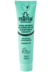 DR. PAWPAW - Dr. PAWPAW Shea Butter Balm 25 ml - TAGESPFLEGE