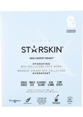 STARSKIN - STARSKIN Red Carpet Ready - Hydrating Coconut Bio-Cellulose Second Skin Face Mask - TUCHMASKEN