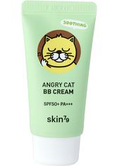 Angry Cat BB Cream Spf50+ Pa+++