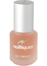 NAILTIQUES - Nailtiques Nagelöl-Therapie 7.4ml - NAGELPFLEGE