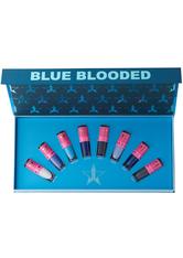 Jeffree Star Cosmetics Lippenstift Mini Blue Bundle Lippenstift 1.0 pieces